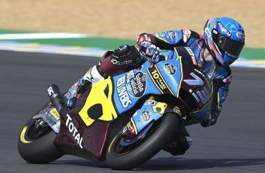 Sah, Marc dan Alex Marquez Bertarung pada Balapan MotoGP 2020