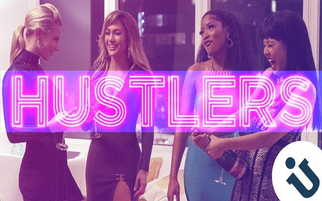 Hustlers (2019)  -  IMDb