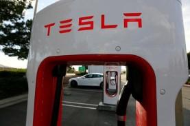 Tesla Akan Tingkatkan Kapasitas Baterai Lithium-Ion…