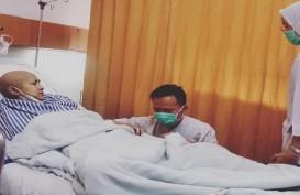 Sakit Kanker, Begini Kondisi Terkini Ria Irawan