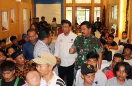 Warga Mimika Diminta Tak Terprovokasi Momen 1 Desember