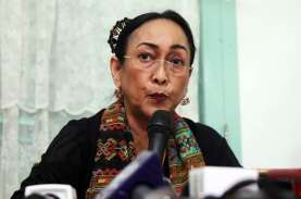 Sukmawati Soekarnoputri Dinilai Menista Agama, Pelapor…