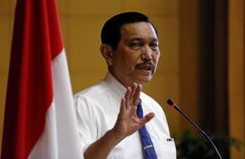 Menko Luhut: Ini Empat Syarat Investasi di Indonesia