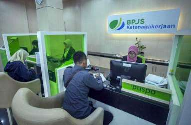 BPJS Ketenagakerjaan Siapkan Produk dan Layanan Syariah