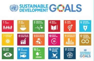 PBB : Pencapaian SDGs di Dunia Hanya 5 Persen