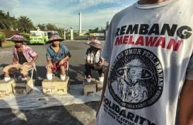 Temui Moeldoko, Forum Masyarakat Kendeng Tagih Janji Jokowi