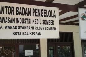 Kawasan Sentra Industri Somber Tambah Unit Produksi