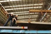 Gunawan Dianjaya Steel Atur Strategi Hadapi Tantangan Pasar