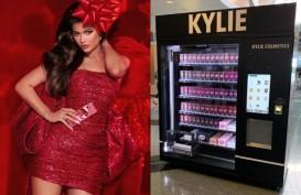 Kylie Jenner Jual 51 Persen Saham Bisnis Kecantikannya Senilai Rp8,45 Triliun