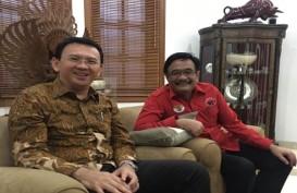 Ahok dan Djarot Jadi Mentor Anggota DPRD PDIP Soal Politik Anggaran dan Ideologi