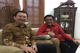 Ahok dan Djarot Jadi Mentor Anggota DPRD PDIP Soal…
