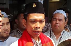 Kunjungi KPK, Ustaz Abdul Somad Isi Ceramah Soal Integritas