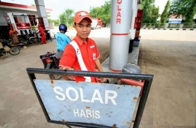 Antara Pemenuhan Pasokan dan Jebolnya Kuota Solar Bersubsidi