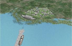 Pelabuhan di KEK Maloy Uji Coba Operasional Maret 2020