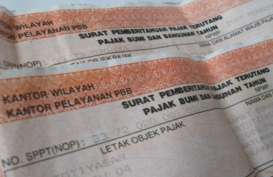 Piutang PBB Kota Malang Rp4,41miliar Tertagih Lewat Sunset Policy