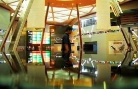 IHSG Rebound, Investor Asing Cetak Net Buy Rp204,88 Miliar