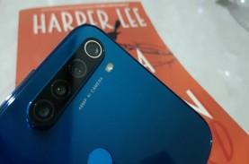 5 Terpopuler Teknologi, Xiaomi Kapalkan 125.000 Unit…