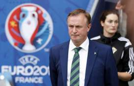 Prediksi Jerman Vs Irlandia Utara: O'Neill Sarankan Pasukannya Bermain Santai