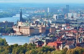 Forum Konsultasi Bilateral RI-Swedia Digelar. Ini Isu yang Dibicarakan