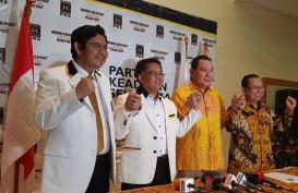 Partai Berkarya Beroposisi Bersama PKS dan Berkoalisi di Pilkada 2020