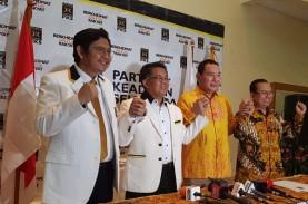 Partai Berkarya Beroposisi Bersama PKS dan Berkoalisi…