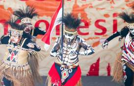 Festival Indonesia Digelar Lagi di Canberra, Eratkan Hubungan RI-Australia