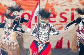 Festival Indonesia Digelar Lagi di Canberra, Eratkan…