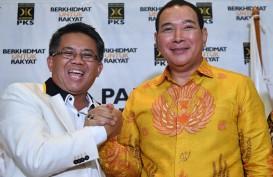 Prabowo Jadi Menhan, Begini Tanggapan Tommy Soeharto