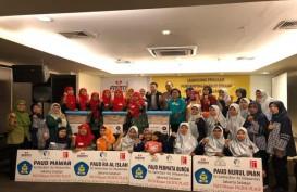 Edukasi Pencegahan Stunting, Pacific Place Jakarta Peringati Hari Kesehatan Nasional