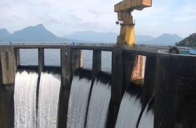 PROYEK AIR MINUM : SPAM Jatiluhur Terancam Mandek