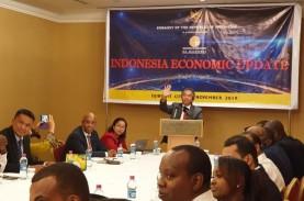 Galang Koneksi, Indonesia-Djibouti Business Connect…