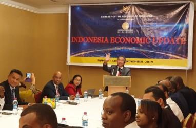 Galang Koneksi, Indonesia-Djibouti Business Connect Diluncurkan