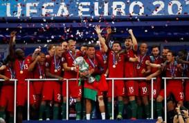 Sisa 4 Tiket Lagi, Ini 20 Tim Lolos ke Putaran Final Euro 2020