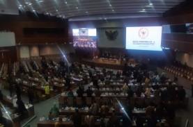 UU Pilkada Ditargetkan Selesai sebelum 2022