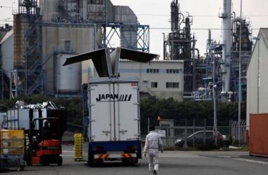 Ekspor Jepang Alami Penurunan Terburuk dalam 3 Tahun Terakhir