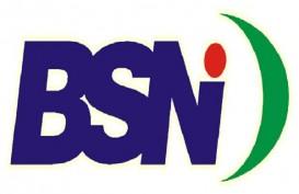 BSN Bakal Percepat Perumusan Standardisasi