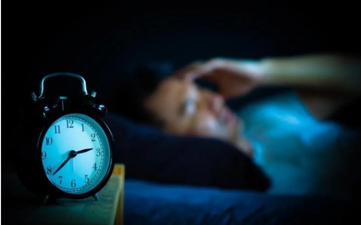 Ilustrasi-Insomnia dapat menyebabkan penyakit kardiovaskular yang berpotensi mengancam hidup seseorang - Medical News Today