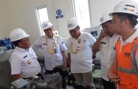 Pemprov DKI Resmikan Empat Instalasi Pengolahan Air Laut di Kepulauan Seribu