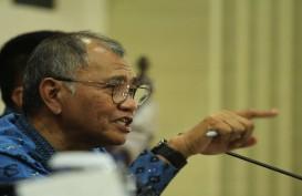 Revisi UU KPK : Pimpinan KPK Ajukan Gugatan ke MK