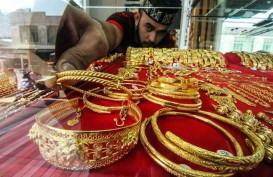 Ekspor Perhiasan Sulut Naik 40,99 Persen