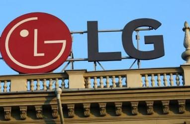 LG Chemical Berminat Bangun Pabrik Baterai Terintegrasi, Investasi US$2,3 Miliar