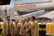 Hingga Oktober 2019, WSBP Bukukan Kontrak Baru Rp4,3 Triliun