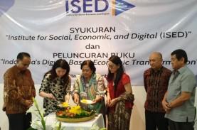 Sri Adiningsih : Transformasi Digital di Luar Jawa…