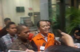 Kasus Meikarta : Mantan Petinggi Lippo Cikarang Resmi Ditahan KPK