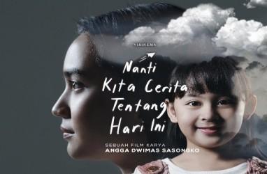 Official Teaser dan Official Poster NKCTHI Banjir Antusias Penonton