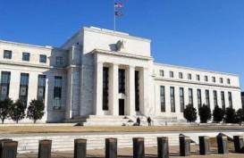 Fed Minutes: Bank Sentral Tekankan Risiko Ekonomi AS Masih Tinggi