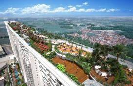Opus Park Raih Penghargaan The Most Speciality Design Apartment in Bogor