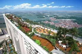 Opus Park Raih Penghargaan The Most Speciality Design…