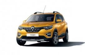 Toyota : Renault Triber Punya Pasar Sendiri, Tak Akan Ganggu Calya