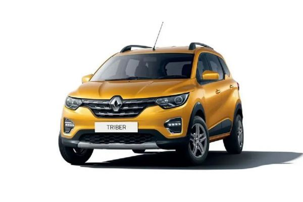 Renault Triber - Renault